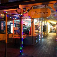 2108 CHRISTMAS BUSINESS LIGHTS COMPETITION…AND THE WINNER IS!!