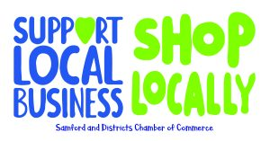 Samford chamber Local business support