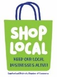 shop locally samford